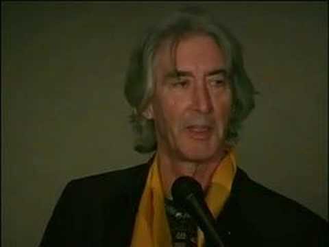 José Arguelles-2012 Prophecy-Part 4/10