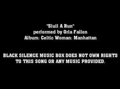 Siuil A Run by Orla Fallon - Celtic Woman
