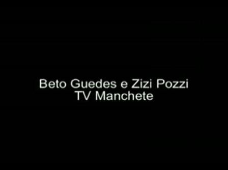Beto Guedes e Zizi Possi