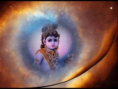 Krishna Chaitanya - A aliança sagrada