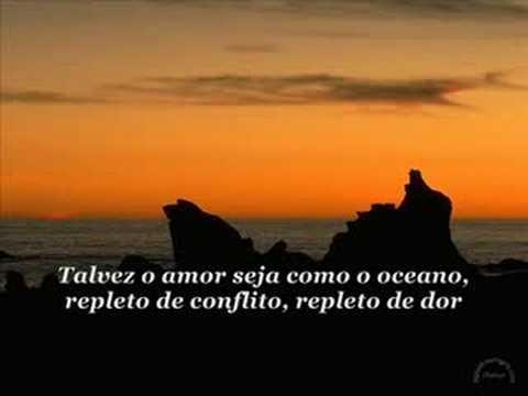 Perhaps Love - Traduçao em Portugues