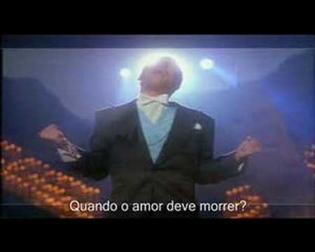 Queen- Who wants to live forever- traduzido