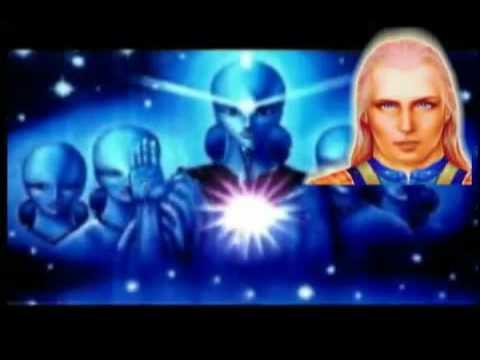 Asthar Sheran - Comando da Luz