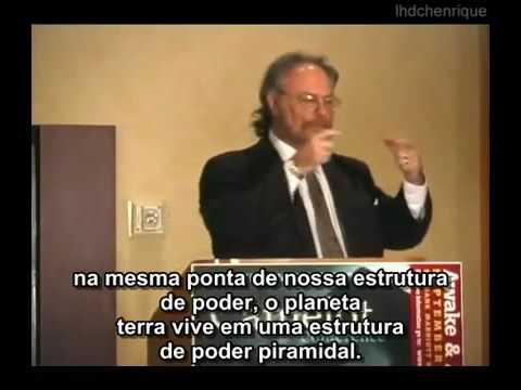 Asthar Sheran Urgente: Alex Collier em Conferencia 20/09/2009 Legendas PT BR  - part1