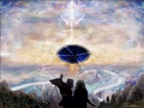 Meditação - Oração da Luz