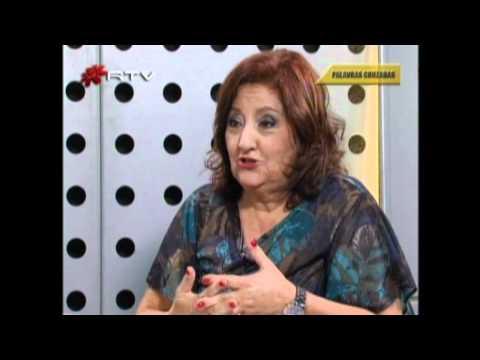RTV -- Portugal -- Entrevista ao vivo sobre o Reiki (Parte 2) - Entrevistado Johnny De' Carli
