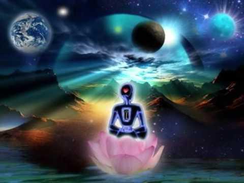 Nota Chave   Meditando no Grande Sol Central