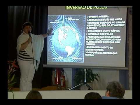 Drª Mônica de Medeiros Transição Planetária - Um Parto Natural