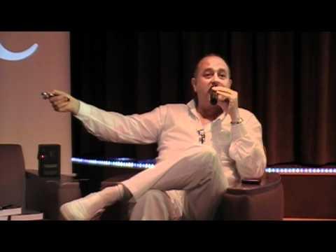 """Projeto """"Reiki on Board"""" - parte 4, Data: 15/03/2011, Navio MSC Orchestra (Itália)"""