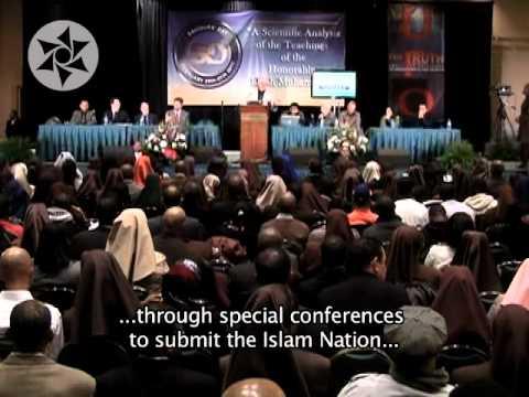 TERCER MILENIO - La Nación del Islam y el Fenómeno OVNI - Extraterrestre