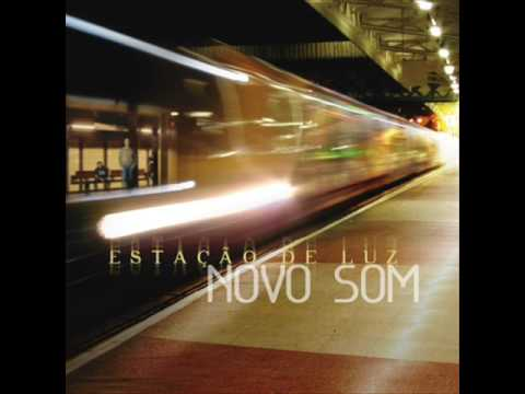 Novo Som - Janela Da Vida - CD Estação de Luz