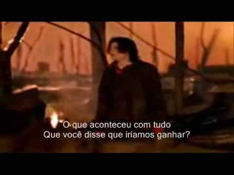 Michael Jackson Earth Song Traduzido