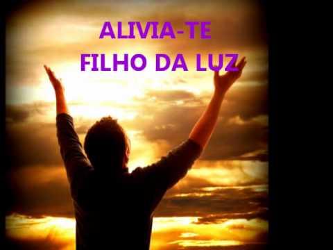Mensagem Pai José de Angola - Acenda sua Luz.wmv