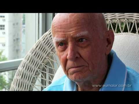 EU MAIOR - entrevista com Professor Hermógenes