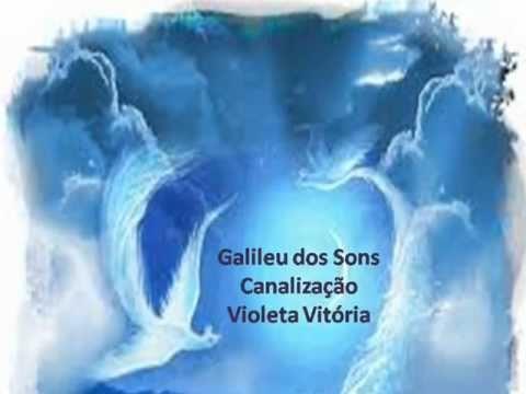 O PENSAMENTO - ( AULA 1) GALILEU DOS SONS