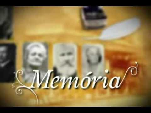 ESPIRITISMO - TV MUNDO MAIOR - EDGARD ARMOND