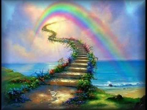 Céu dos Animais a Ponte do Arco-Íris