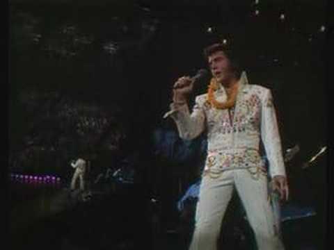 Elvis Presley-My way