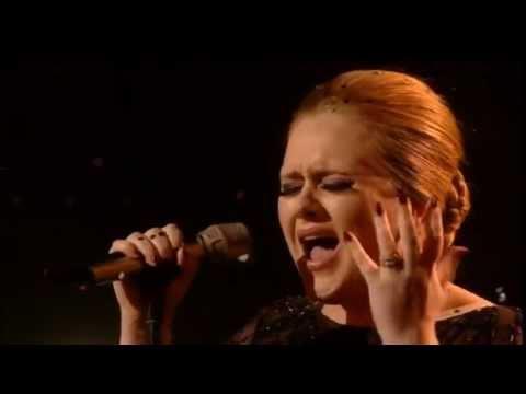 Adele - ''Someone Like You''