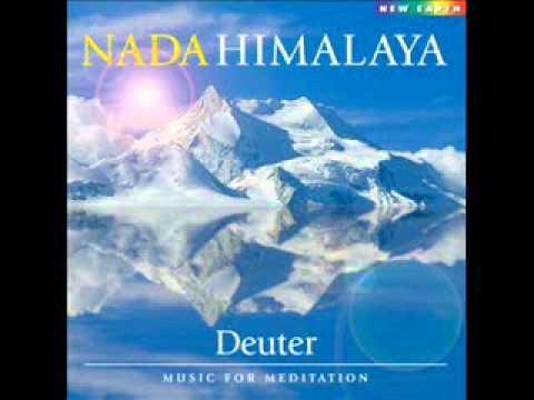 Deuter - Nada Himalaya 1 (Nada Himalaya)