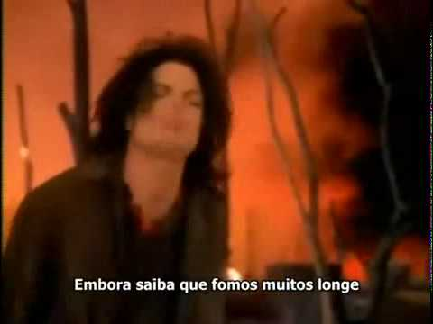 Michael Jackson - Earth Song (Legendado PT-BR)