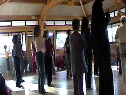 Heart Chakra meditation 3rd movement with Ernesto Ortiz