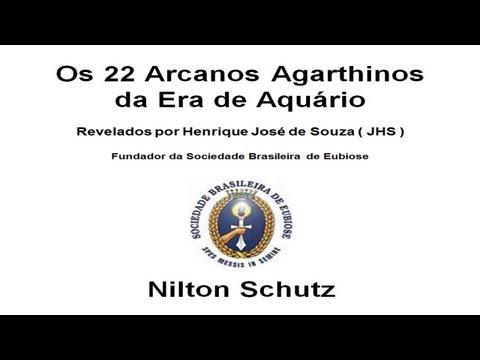 Tarot da Era de Aquário - Nilton Schutz (1 de 6)