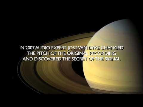 Mensagem Alienígena Decifrada - Veja em HD e Legendado!