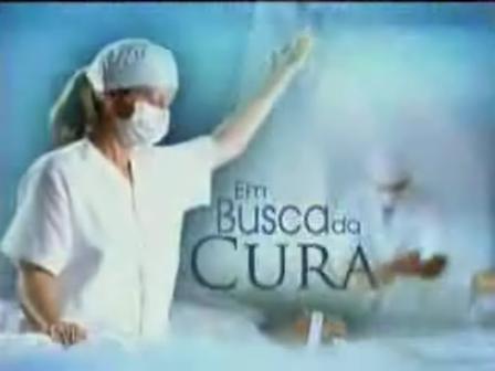 FILME CURA ESPIRITUAL  LINDISSIM O