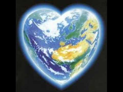 A paz - Roupa nova ( heal the world)