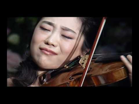 violinista Ji-Hae Park
