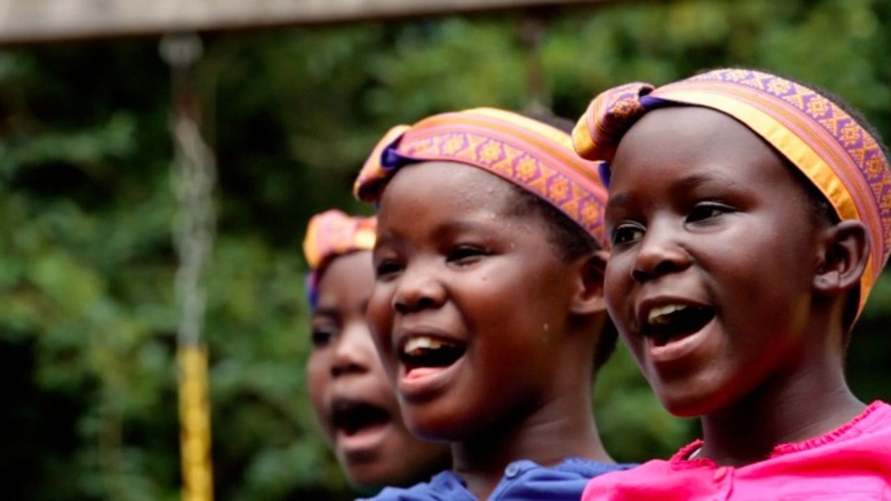 What a Wonderful World | Playing For Change