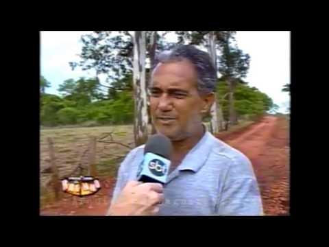 Caso Ufológico Família Martins  ITURAMA -MG