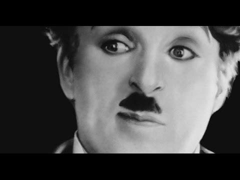 DESPERTAR   Discurso de Charlie Chaplin   O Grande Ditador (1940)   HD Brasil