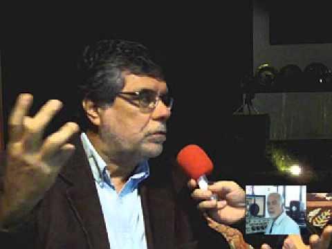 Dr. Francisco Di Biase fala sobre o novo paradigma holístico e a cura quântica