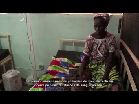 Médicos Sem Fronteiras / Julho 2014 em foco