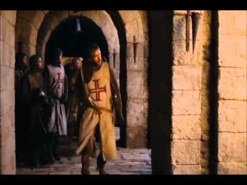 Arn o Cavaleiro Templário .   Completo Dublado.
