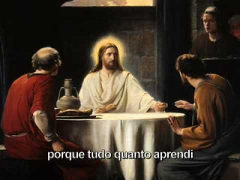 Novo Mandamento de Jesus