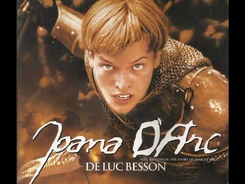 Joana D'Arc de Luc Besson (1999) - Dublado