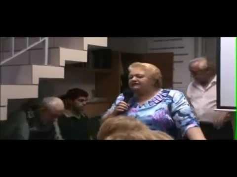 """Curso """"Obsessão e suas máscaras"""" - Dra. Marlene Nobre - Aula número 1"""