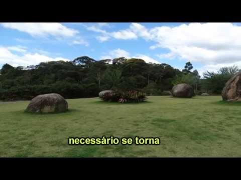 Energia Violeta no Planeta -  texto e voz de Moacir Sader