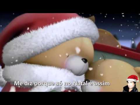 Roupa Nova ✰ Natal Todo Dia ✰