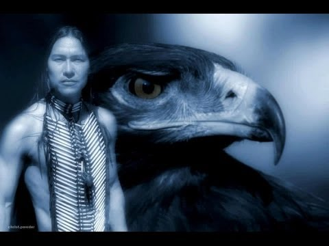 The Wings (Native American Music)