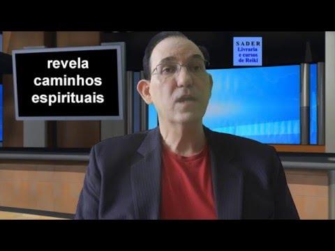 Vídeo comentários sobre o símbolo Torusthá  Moacir Sader