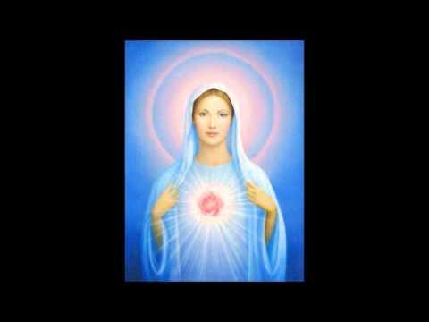 Trilha 6 - Mensagens - Mãe Maria