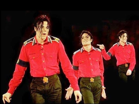 Michael Jackson - Heal The World - Tradução