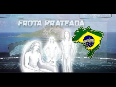 BRASIL será o exemplo para o mundo p/ FROTA PRATEADA