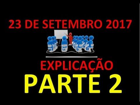 ALINHAMENTO PLANETARIO 23/09/17 (2 de 2 )