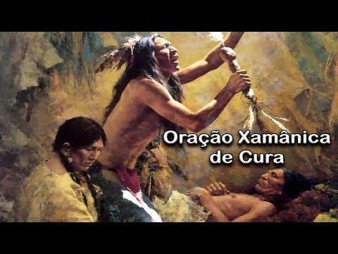 XAMANISMO : Oração de Cura Xamanica