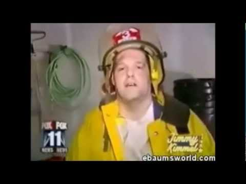 Stoned Firefighter